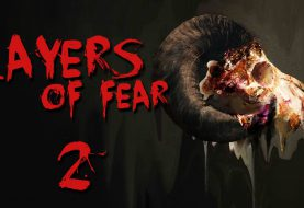Ya está aquí el primer trailer oficial de Layers of Fear 2