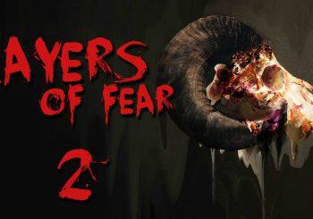 El primer gameplay de Layers of Fear 2 nos deja boquiabiertos