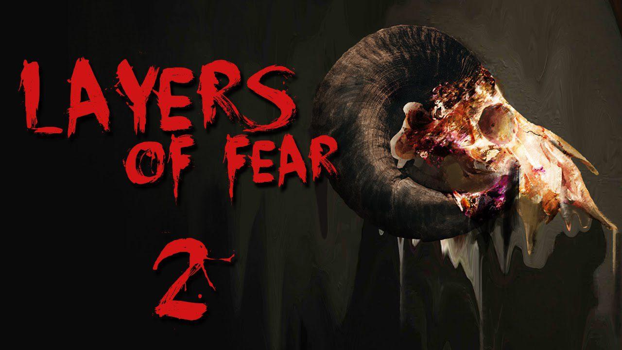 Resultado de imagen de layers of fear 2