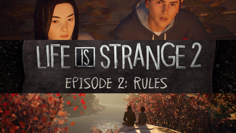 [Actualizada] El segundo episodio de Life is Strange 2 también llegará a Xbox Game Pass, y este es su trailer de lanzamiento