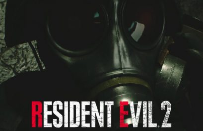 Resident Evil 2 tendrá como personajes jugables a Hunk y Tofu