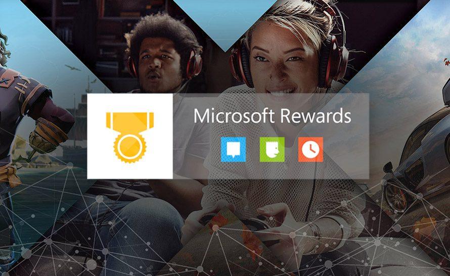 Gana premios para Xbox One buscando con Bing en España