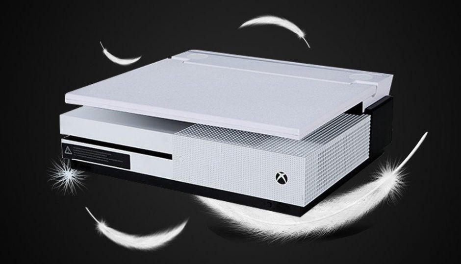 Con el monitor G-STORY puedes darle a tu Xbox una solución portátil