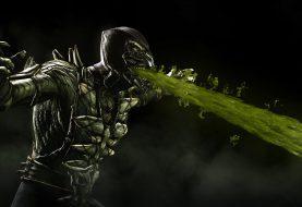 El director de arte de Mortal Kombat 11 revela por error a Reptile