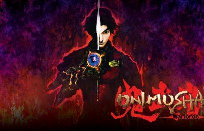 Análisis de Onimusha: Warlords