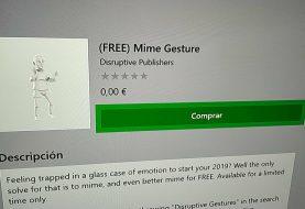Consigue gratis este gesto para personalizar tu Avatar de Xbox