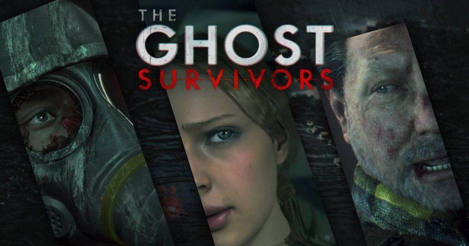 The Ghost Survivors, DLC gratuito de Resident Evil 2 Remake, ya disponible