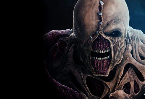 Resident Evil 3 Remake, Capcom juega con su llegada