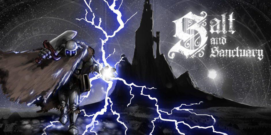 El Souls-like 2D Salt and Sanctuary llegará finalmente a Xbox One