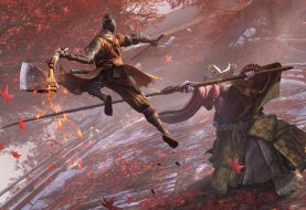Gameplay de los primeros minutos de Sekiro: Shadows Die Twice