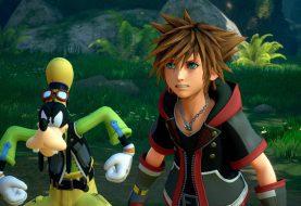 Fuga de copias de Kingdom Hearts III por parte de algunos minoristas