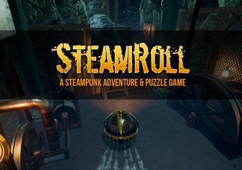 Análisis de Steamroll