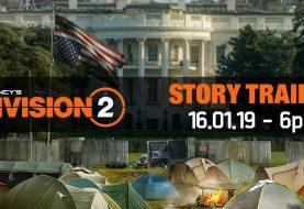Ubisoft nos muestra al fin un trailer sobre la historia de The Division 2
