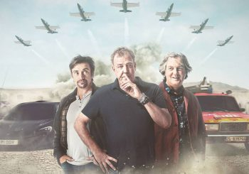 Análisis de The Grand Tour Game