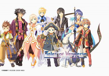 Análisis de Tales of Vesperia: Definitive Edition