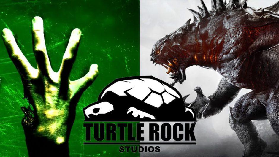 Turtle Rock prepara un nuevo juego ya pensado para la nube