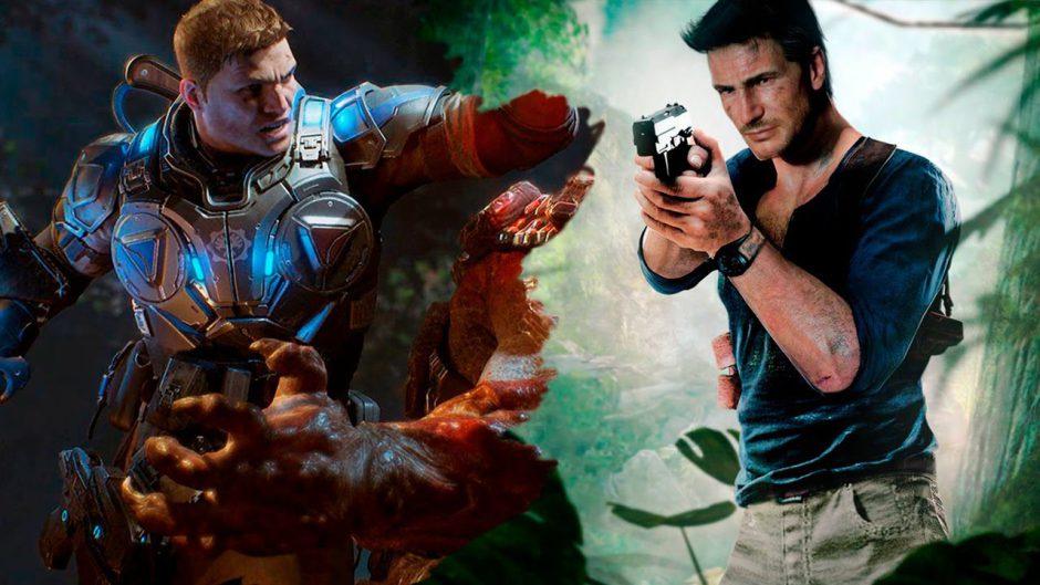 "Lucas Pope: ""Uncharted terminó siendo así gracias a Gears of War"""
