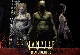 InXile ficha al veterano diseñador del clásico Vampire: Bloodlines