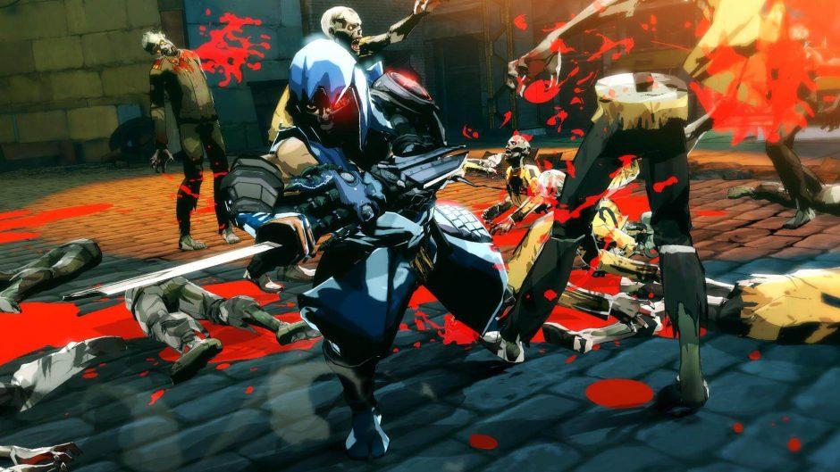 Un remaster de Ninja Gaiden Z para la nueva generación parece estar en camino