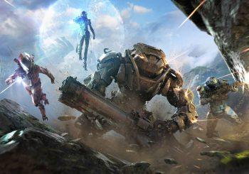 El progreso de Anthem podrá ser transferido de Xbox One a Scarlett