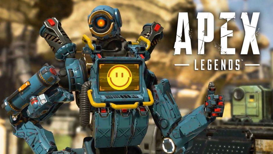 Hype Zone de Mixer llega a Apex Legends y viene con regalos