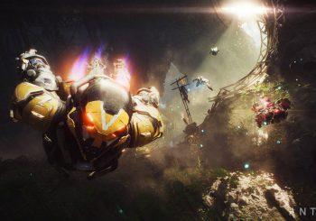 Anthem es el juego más vendido en USA en febrero según NPD