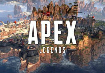Sé una leyenda. Guía de logros de Apex Legends