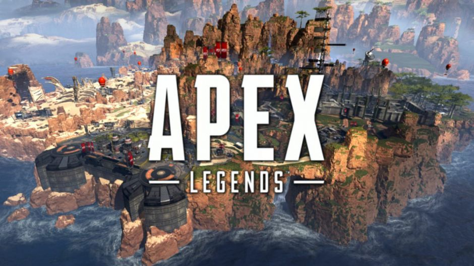 Apex Legends no compite directamente con Fortnite