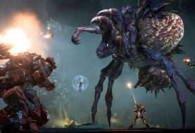 Anthem va a 4K nativos en Xbox One X: Bioware alaba la consola de Microsoft
