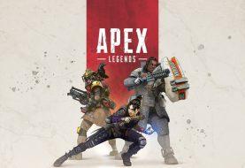Entra al directo de Apex Legends en Mixer a las 16:30