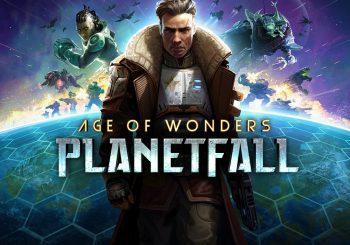 Age of Wonders: Planetfall estará disponible en Xbox One el 6 de agosto