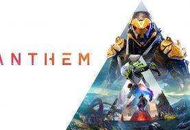Notas EDGE: Anthem suspenso, Devil May Cry 5 sobresaliente