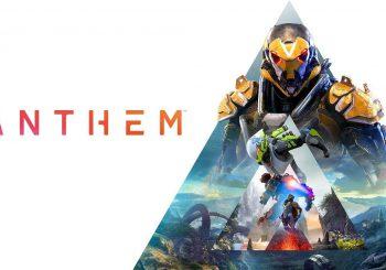 ¡Boom! Hazte con Anthem físico para Xbox One a precio de saldo