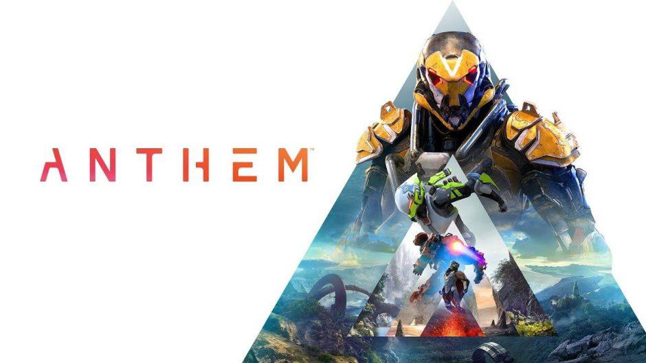 Anthem se cuela entre los 5 juegos más jugados de Xbox Live