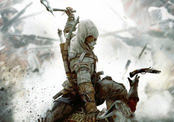 Nueva comparativa del remaster de Assassins Creed III con el original