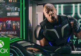 ¡Boomshakala! Así es el nuevo comercial de Xbox Game Pass con Terry Crews
