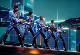 Digital Foundry analiza los modos multijugador de Crackdown 3