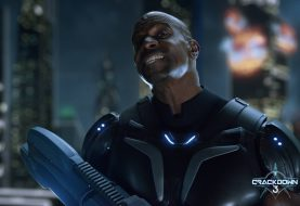Terry Crews pasa olímpicamente de las críticas de Crackdown 3