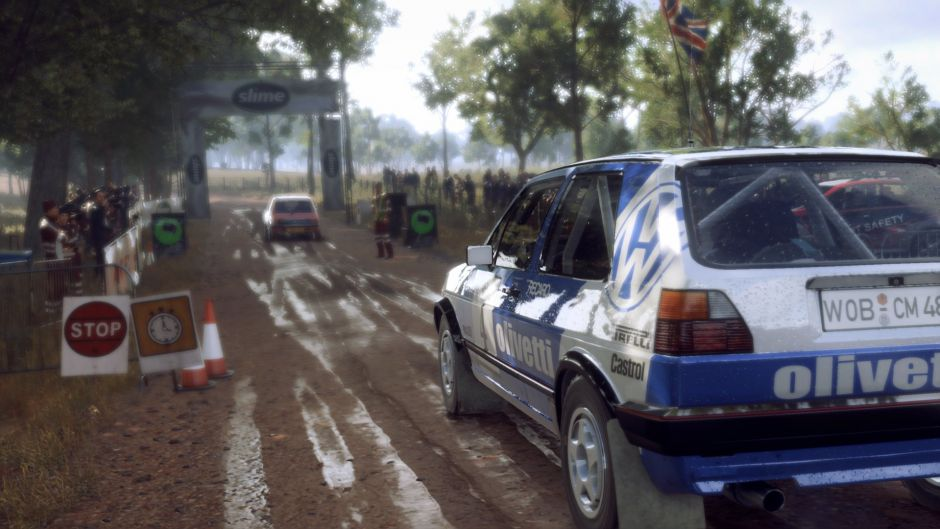 Dirt Rally 2.0 va a 4K en One X y 1080p en PS4 Pro