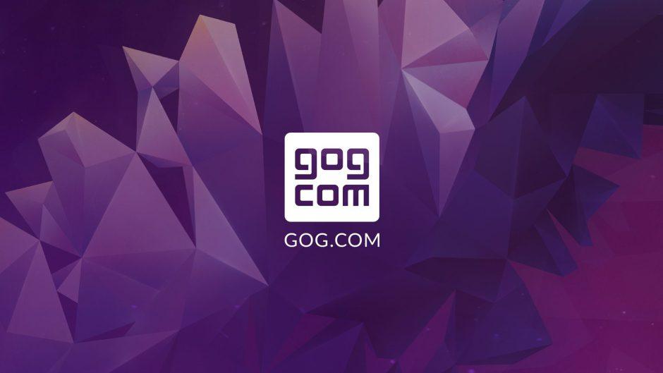Consigue GRATIS un nuevo juego gracias a GOG
