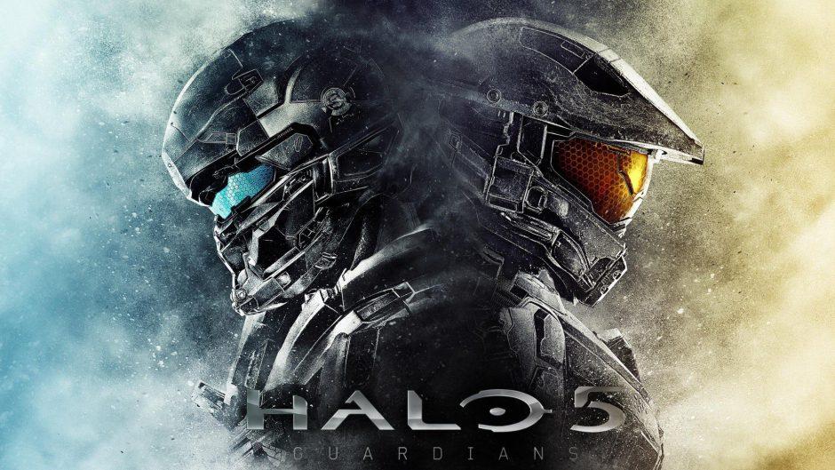 Halo 5: Big Team Battle recibe nuevos mapas y playlist