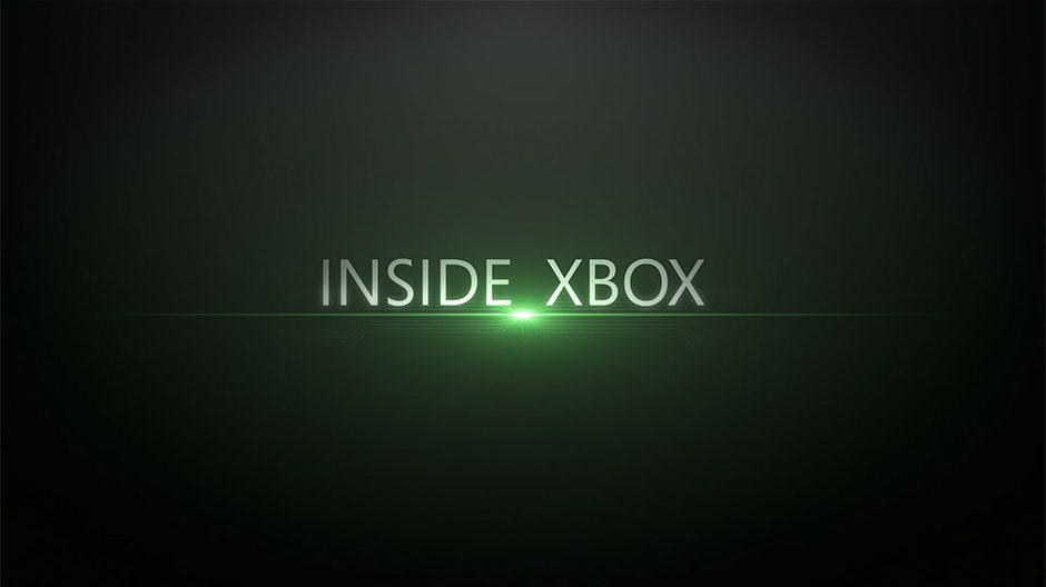 Ya sabemos la fecha del Inside Xbox de este mes de marzo