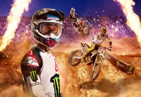 Análisis de Monster Energy Supercross: The Official Videogame 2