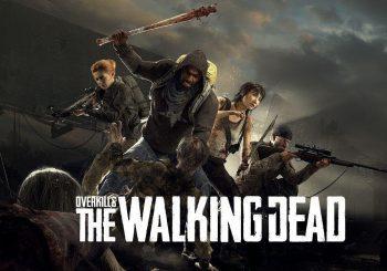 505 Games desmiente que OVERKILL's The Walking Dead haya sido cancelado