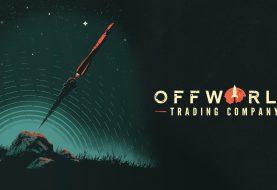 Consigue el multijugador de Offworld Trading Company totalmente gratis