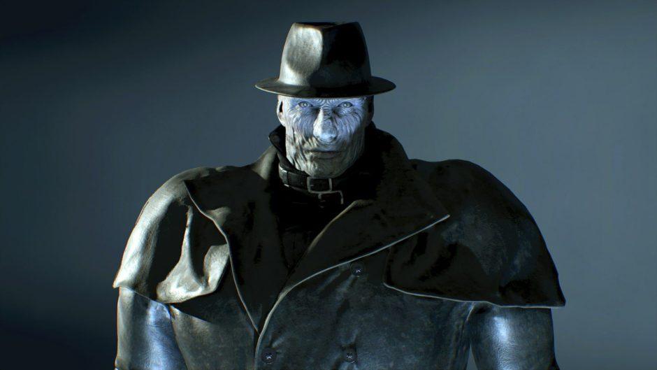 Líbrate de Tyrant gracias a este mod de Resident Evil 2 Remake
