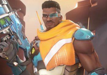 Tráiler de lanzamiento de Baptiste, el nuevo héroe de Overwatch