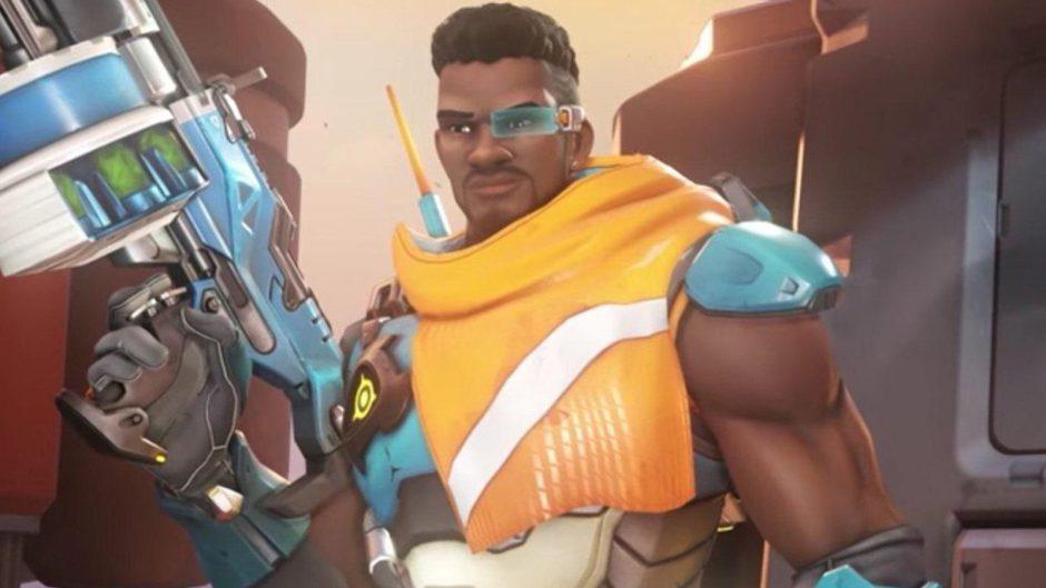 Baptiste, el nuevo héroe de Overwatch, ya tiene fecha para su llegada