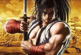 SNK presenta el opening cinematográfico de Samurai Shodown