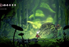Anunciado Hollow Knight: Silksong, la secuela del exitoso título de Team Cherry